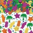 Hawaii konfetti