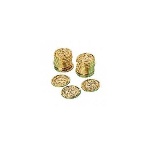 Mønter med dollartegn, 1 stk
