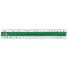 Linex Lineal 20 cm