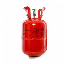 Helium gas til 30 balloner