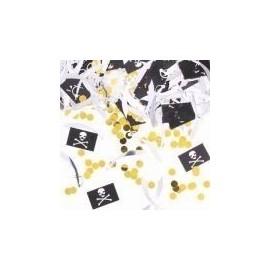 Pirat-konfetti-mix