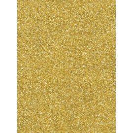 Glitter papir_guld