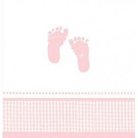 pige-barnedåb-lyserød-dug