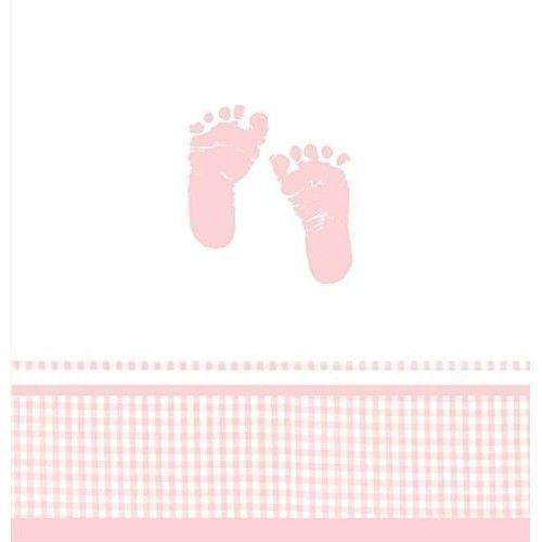 Barnedåb dug til pige barnedåb