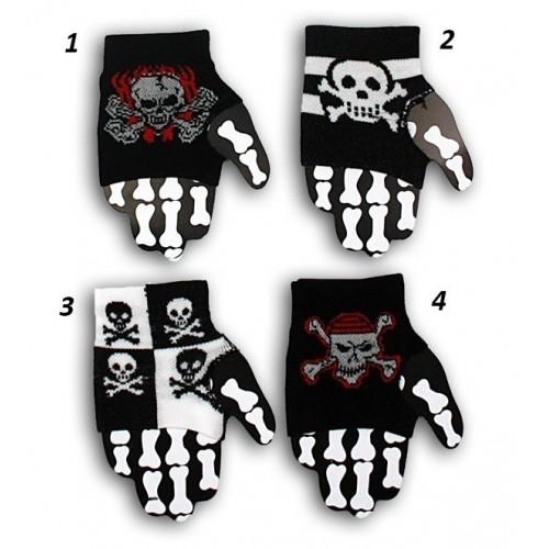 Pirat handsker