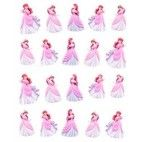 Disney Ariel negle stickers