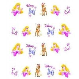 negle-stickers-børn-disney-bambi