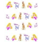 Disney Bambi negle stickers