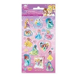 stickers-disney-prinsesser