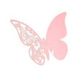 bordkort-til-glas-lyserøde-sommerfugle