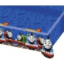 Thomas-Tog-plast-dug