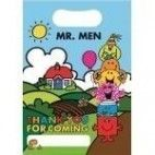 Mr. Men slikposer