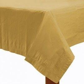 Guld papirdug
