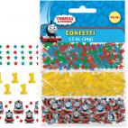 Thomas Tog konfetti