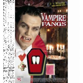 Kunstige Vampyr tænder