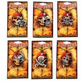 Pirat-halskæder