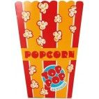 Popcorn bæger