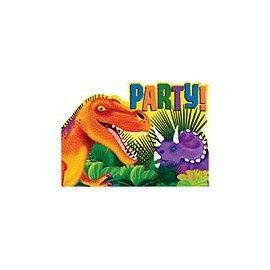 invitationer-dinosaur-fødselsdag