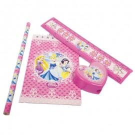 skolestart-prinsesser-notesblok-til-børn
