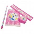 Disney Prinsesser notesblok