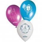 Frozen balloner