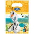 Frozen Olaf slikpose
