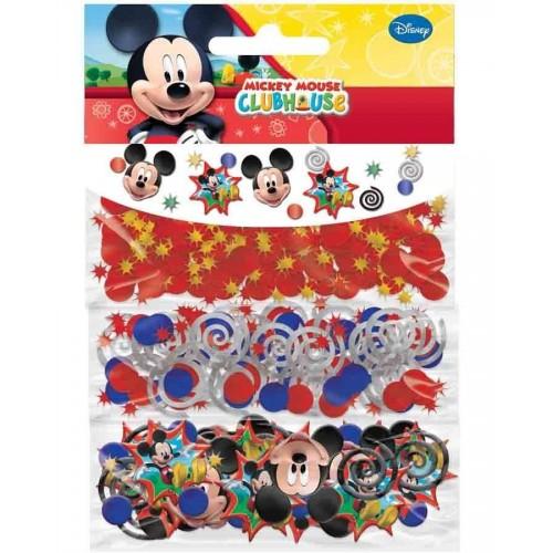 Mickey Mouse konfetti