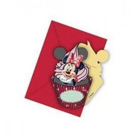 minnie-mouse-fødselsdag-indbydelser