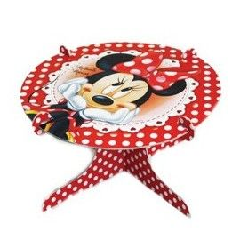 Minnie-Mouse-kage-stander