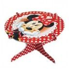 Minnie Mouse kage opsats
