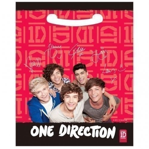 One Direction slikposer, 1 stk