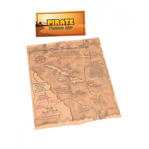 Pirat skattekort