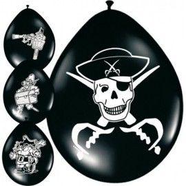 Pirat-balloner