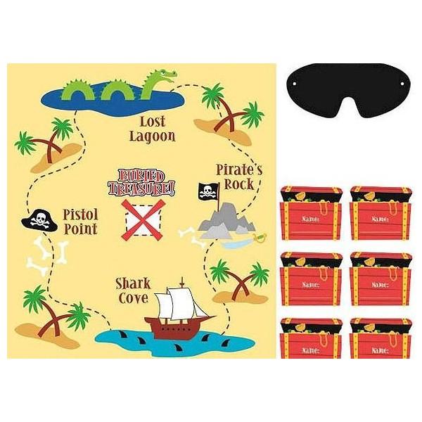 Pirat spil