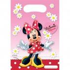 Minnie Mouse slikposer, lyserød