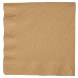 Guld servietter