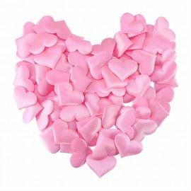 bordpynt-små-lyserøde-strø-hjerter
