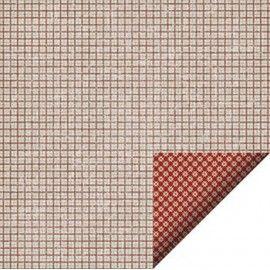 Scrapbooking-papir-Felicita-jul-35322