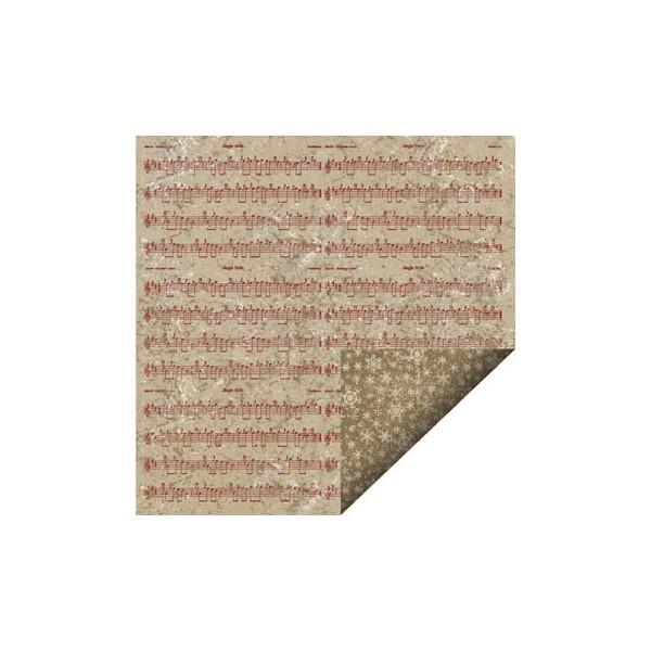Scrap papir Felicita design jul 35324