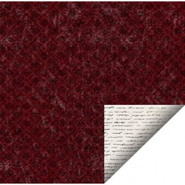 Scrap papir dobbeltsidet Felicita design 35326