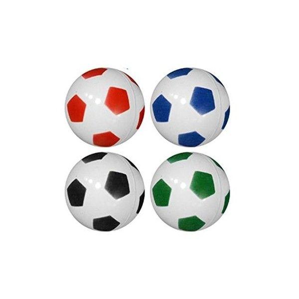 bf5a270f080 Foldbold fødselsdag - Fodbold hoppebolde - Fodbold temafest