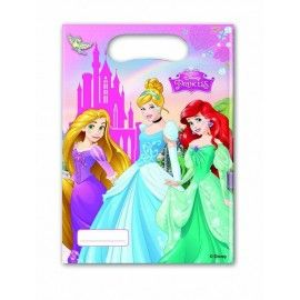 pigefødselsdag-prinsesse-slikposer