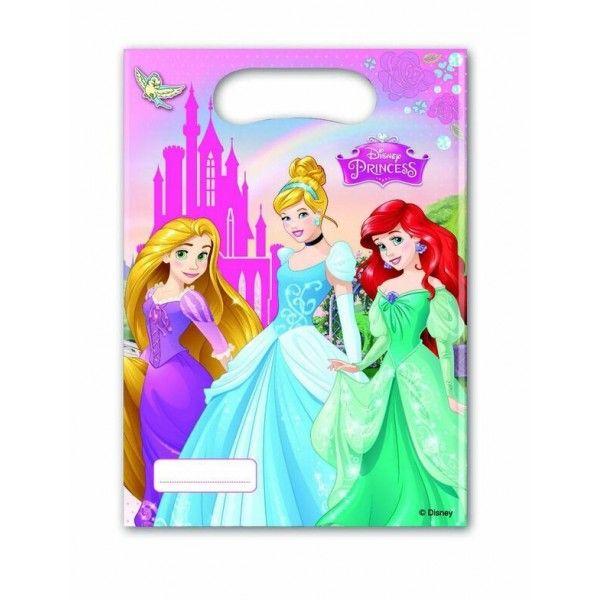 Disney Prinsesser slikposer