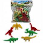 Dinosaur figurer, 1 stk