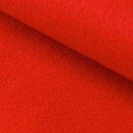Hobbyfilt-rød-3mm