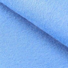 Hobbyfilt-3mm-lyseblå