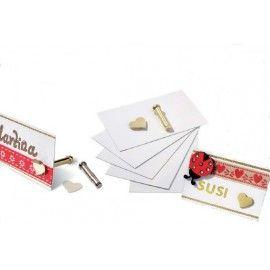 Bordkort-med-guld-hjerte
