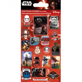Star-Wars-stickers-klistermærker