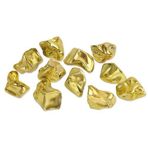 Guldklumper