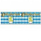 Oktoberfest frynse banner